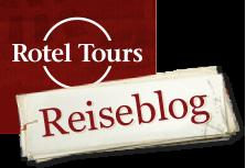 Rotel Reiseblog
