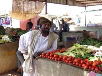 Wad Madani, Sudan