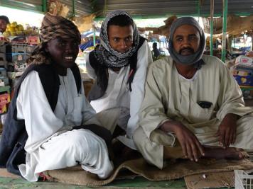 Kerma, Sudan