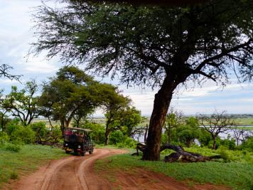Reise 047-Quer durch Afrika - Marion und Daniel - Geschichten von unterwegs. Foto by Daniel Kempf-Seifried-136