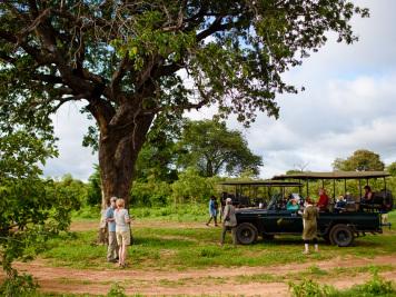 Reise 047-Quer durch Afrika - Marion und Daniel - Geschichten von unterwegs. Foto by Daniel Kempf-Seifried-167