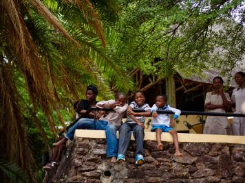 Reise 047-Quer durch Afrika - Marion und Daniel - Geschichten von unterwegs. Foto by Daniel Kempf-Seifried-182