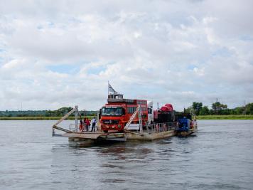 Reise 047-Quer durch Afrika - Marion und Daniel - Geschichten von unterwegs. Foto by Daniel Kempf-Seifried-204