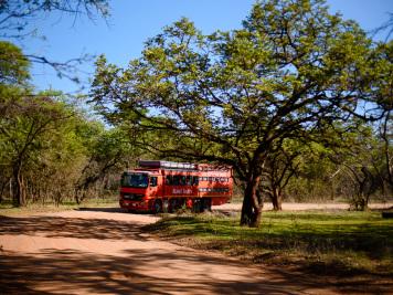 Reise 047-Quer durch Afrika - Marion und Daniel - Geschichten von unterwegs. Foto by Daniel Kempf-Seifried-237