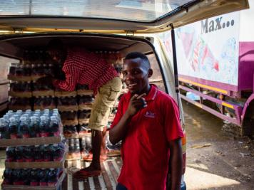 Reise 047-Quer durch Afrika - Marion und Daniel - Geschichten von unterwegs. Foto by Daniel Kempf-Seifried-242