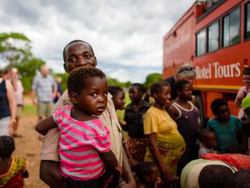 Reise 047-Quer durch Afrika - Marion und Daniel - Geschichten von unterwegs. Foto by Daniel Kempf-Seifried-277