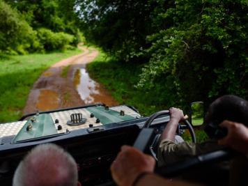 Reise 047-Quer durch Afrika - Marion und Daniel - Geschichten von unterwegs. Foto by Daniel Kempf-Seifried-322