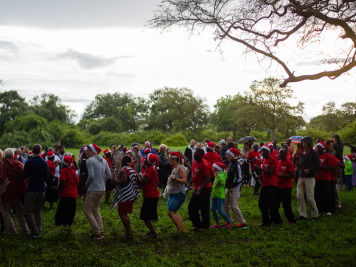 Reise 047-Quer durch Afrika - Marion und Daniel - Geschichten von unterwegs. Foto by Daniel Kempf-Seifried-353