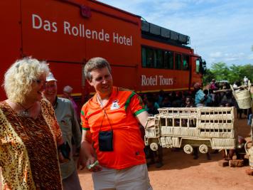 Reise 047-Quer durch Afrika - Marion und Daniel - Geschichten von unterwegs. Foto by Daniel Kempf-Seifried-376