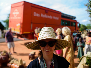 Reise 047-Quer durch Afrika - Marion und Daniel - Geschichten von unterwegs. Foto by Daniel Kempf-Seifried-377