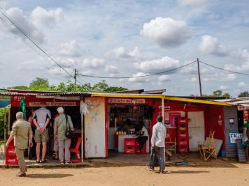 Reise 047-Quer durch Afrika - Marion und Daniel - Geschichten von unterwegs. Foto by Daniel Kempf-Seifried-384