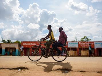 Reise 047-Quer durch Afrika - Marion und Daniel - Geschichten von unterwegs. Foto by Daniel Kempf-Seifried-385