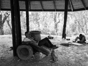 Reise 047-Quer durch Afrika - Marion und Daniel - Geschichten von unterwegs. Foto by Daniel Kempf-Seifried-398