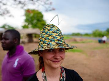 Reise 047-Quer durch Afrika - Marion und Daniel - Geschichten von unterwegs. Foto by Daniel Kempf-Seifried-400