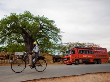Reise 047-Quer durch Afrika - Marion und Daniel - Geschichten von unterwegs. Foto by Daniel Kempf-Seifried-403