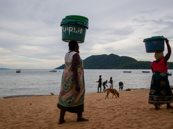 Reise 047-Quer durch Afrika - Marion und Daniel - Geschichten von unterwegs. Foto by Daniel Kempf-Seifried-407