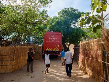 Reise 047-Quer durch Afrika - Marion und Daniel - Geschichten von unterwegs. Foto by Daniel Kempf-Seifried-421