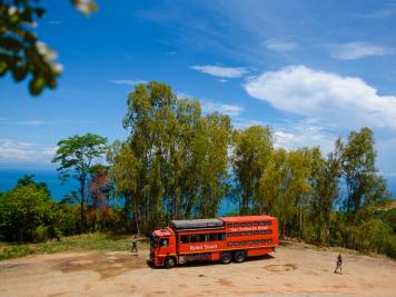 Reise 047-Quer durch Afrika - Marion und Daniel - Geschichten von unterwegs. Foto by Daniel Kempf-Seifried-433