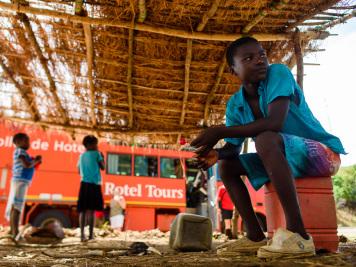 Reise 047-Quer durch Afrika - Marion und Daniel - Geschichten von unterwegs. Foto by Daniel Kempf-Seifried-434