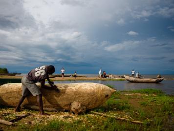 Reise 047-Quer durch Afrika - Marion und Daniel - Geschichten von unterwegs. Foto by Daniel Kempf-Seifried-437