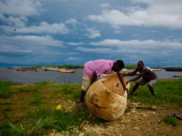 Reise 047-Quer durch Afrika - Marion und Daniel - Geschichten von unterwegs. Foto by Daniel Kempf-Seifried-438
