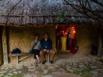 Reise 047-Quer durch Afrika - Marion und Daniel - Geschichten von unterwegs. Foto by Daniel Kempf-Seifried-460