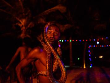Reise 047-Quer durch Afrika - Marion und Daniel - Geschichten von unterwegs. Foto by Daniel Kempf-Seifried-487