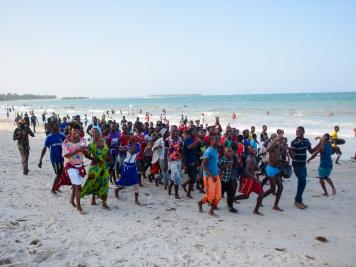 Reise 047-Quer durch Afrika - Marion und Daniel - Geschichten von unterwegs. Foto by Daniel Kempf-Seifried-491