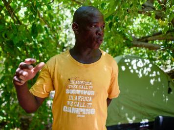 Reise 047-Quer durch Afrika - Marion und Daniel - Geschichten von unterwegs. Foto by Daniel Kempf-Seifried-55