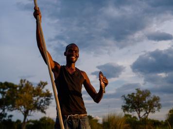 Reise 047-Quer durch Afrika - Marion und Daniel - Geschichten von unterwegs. Foto by Daniel Kempf-Seifried-79