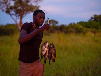 Reise 047-Quer durch Afrika - Marion und Daniel - Geschichten von unterwegs. Foto by Daniel Kempf-Seifried-95